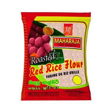 Maharaja Red Rice Flour 1 Kg Srilankan Arisimayu
