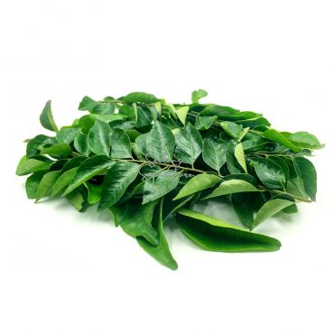 Fresh Curry leaves | Karuvepillai | Large pack 50g