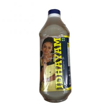 Idhayam Gingelly Oil 1Litre