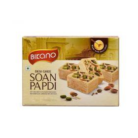 Bikano Soan Papdi, Indian Sweet Snack