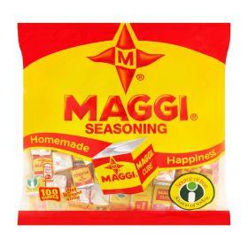 Maggi Seasoning Cubes 100