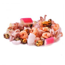 Seelans Superstore Sea Food Mix 600g