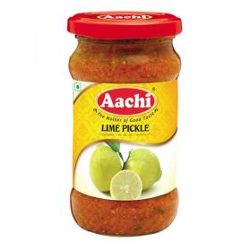 Aachi Lime Pickle 200g