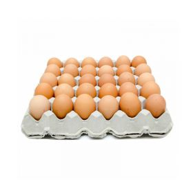Fresh Egg Tray, Small, 30, 900g