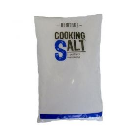 Heritage Cooking Salt 1.5 Kg