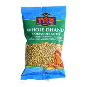 TRS Coriander Whole Seeds (Dhaniya)