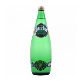 Perrier Mineral Sparkling Water 1 Litre