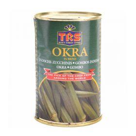 TRS Okra in Brine 400g