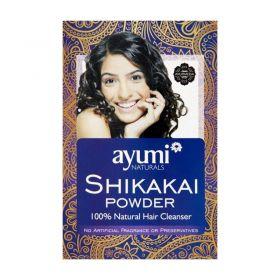 Ayumi  Shikakai Powder 100 g