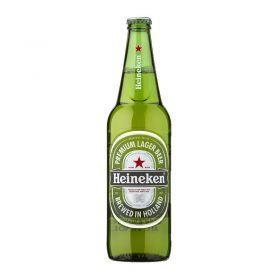 Heineken Original Lager Beer 660ml