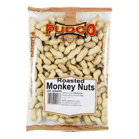 Fudco Roasted Monkeynuts 300g