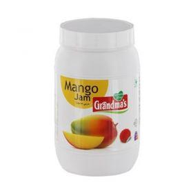 Grandmas Mango Jam 500g
