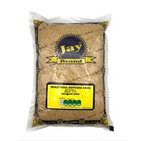 Jay Wheat Rava 1 Kg