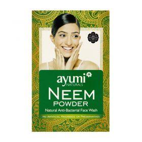 Ayumi Natural Neem Powder 100g