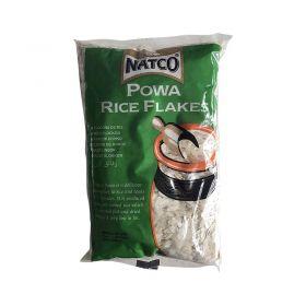 Natco Powa White Rice Flakes 1 Kg