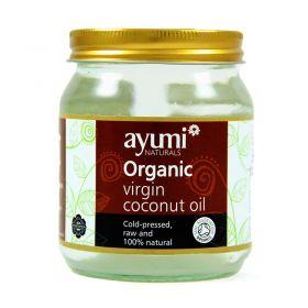 Ayumi Organic Virgin Coconut Oil 290g