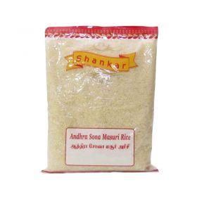 Shankar Andhra Sona Masuri Rice 1 Kg