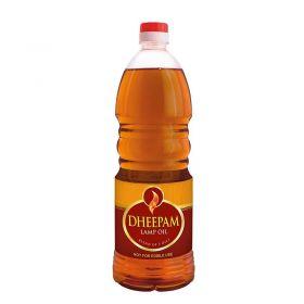 Dheepam Lamp Oil / Theepam oil / Pancha theepa oil | 500 ml | 1 Ltr