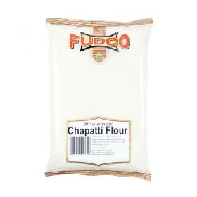 Fudco White Chapatti Flour 1.5kg