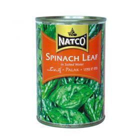 Natco Spinach Leaf 794g
