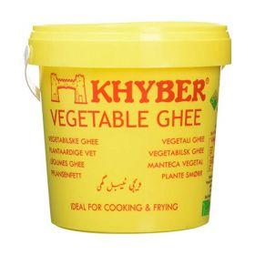Khyber Vegetable Ghee 2 Kg