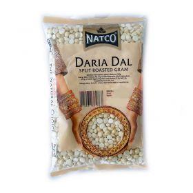 Natco Daria Dal Split Roasted Gram 300g