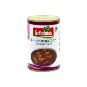 Grandma's Kerala Naranga Curry Paste 450g