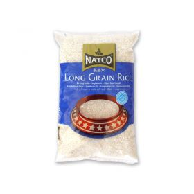 Natco Long Grain Rice 2 Kg