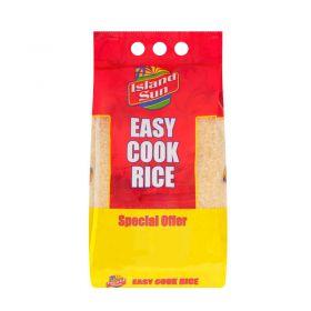 Island Sun Easy Cook Long Grain Rice