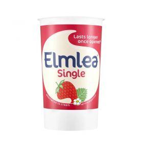 Elmlea Single Cream 282ml