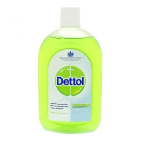 Dettol Anti Bacterial Spray 500ml
