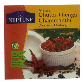 Neptune Chammanthi, Coconut Chutney 300g