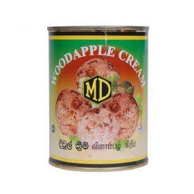 MD Woodapple Cream 650g