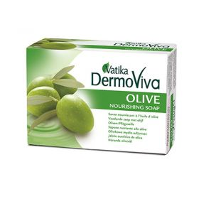 Dabur Vatika Dermoviva Olive Soap 115g