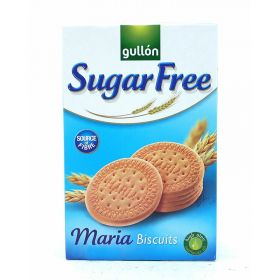 Gullon Sugar Free Maria Tea Biscuits 400g