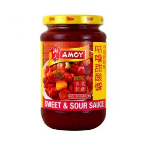 Amoy Sweet & Sour Sauce 370g