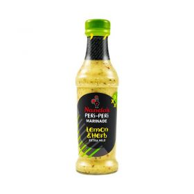 Nando's Lemon & Herb Marinade 250ml