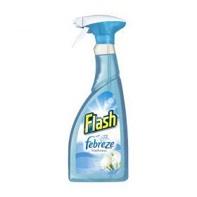 Flash Spray Cotton Fresh 500ml