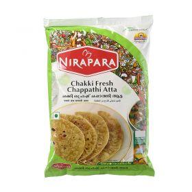Nirapara Chapatti Atta Flour 1 Kg