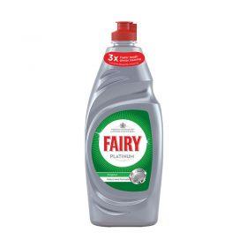 Fairy Washing Up Liquid Platinum Original 383ml
