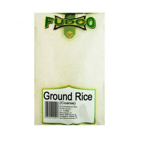 Fudco Ground Rice, Coarse