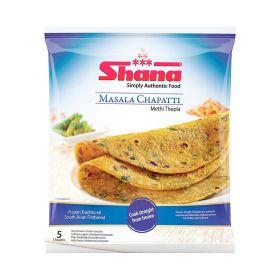 Shana Frozen Masala Chapatti 300g