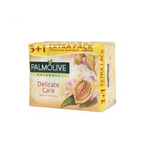 Palmolive Almond Milk Soap (Pack Of 3)225g