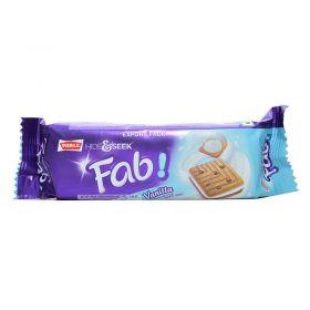 Parle Fab Vanilla 112g