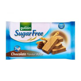 Gullon Sugar Free Chocolate Flavour Wafer 210g