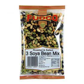 Fudco 3 Soya Bean Mix 150g