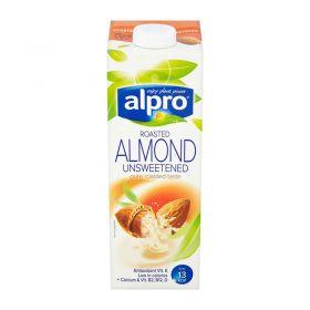 Alpro Almond Milk 1 Litre