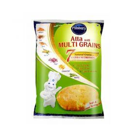 Pillsbury Multigrain Atta 5 Kg