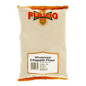 Fudco Brown Chapatti Flour 1.5 Kg