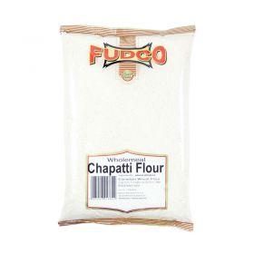 Fudco Whole Meal Chapatti Flour, Atta  1.5 Kg